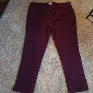 Petite Skinny Jeans